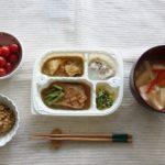 シルバーライフ「まごころケア食」
