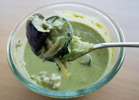 野菜ゴロゴロスープ